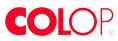 Logo Colop